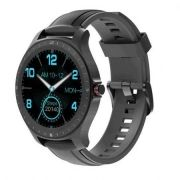 Smartwatch BlitzWolf BW-HL2, Bluetooth 5.0, IP68, negru