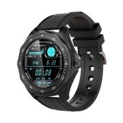 Smartwatch BlitzWolf BW-HL3, Bluetooth 5.0, IP68, negru - lansat in Apr 2020