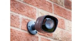 Camera CCTV Exterior, Yale, Full HD ABFX
