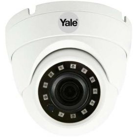 Camera CCTV Interior, Yale, Full HD ABFX